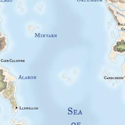 Faerun map loremaps gumiabroncs Choice Image